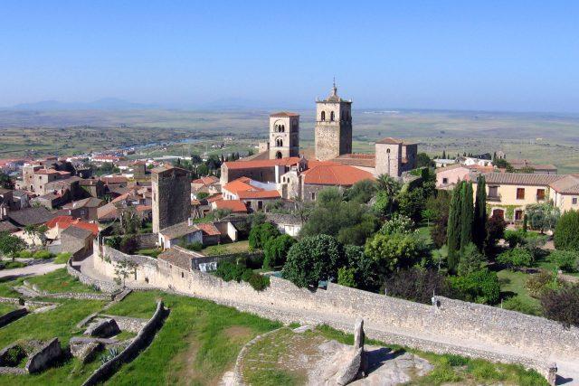 Trujillo, Extremadura